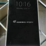 6インチのファブレット、Huawei Ascend Mate 7の実物画像が流出