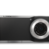 パナソニック 1インチカメラセンサーを搭載したAndroidカメラ「LUMIX CM1」発表
