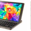 NTTドコモ 8.4インチタブレット「 GALAXY Tab S 8.4 SC-03G 」を12月12日に発売、専用キーボード付
