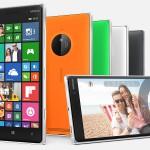 5インチのNokia Lumia 830 発表 PureViewカメラ搭載で値段は約45000円