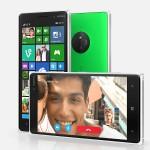 5インチのスマートフォンNokia Lumia 830がタイで販売開始、値段は約46000円