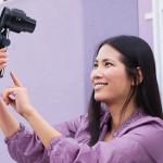 自分撮りも可能、30倍ズームのSONYレンズスタイルカメラQX30の画像がリーク