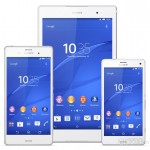 Xperia Z3のヨーロッパ価格は約88000円、Xperia Z3 Compactは約68000円