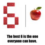 iphone6とzenfoneを6台買うのは、どちらがいいんでしょうか?