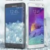 Galaxy Note 4は、2種類?側面までディスプレイのGalaxy Note Edgeがリークされる。