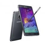 Samsung GALAXY Note 4が発表、5.7 インチSuper AMOLED (2560 x 1440)でRAMは3GB