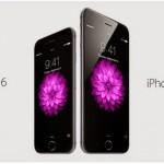 タイでの iPhone6 iPhone6 Plus の発売日は10月31日とアップルが正式発表
