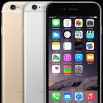 「iPhone 6」simフリー版の販売再開も大幅に値上げ 16GB版67800円から86800円に