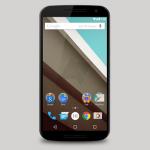 Nexus 6 ( Nexus X Shamu )の新たな画像がリークされる、5.92インチファブレットで「 Android L 」