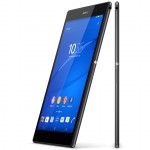 Xperia Z3 Tablet Compactの価格は、Wifi 16Gモデルで約57000円から、イギリス公式サイトで予約開始