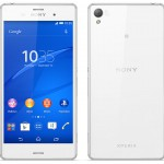 Xperia Z3、Xperia Z3 Compactが台湾で発売、ヨーロッパは9月24日発売予定