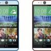 前面カメラに1300万画素カメラを搭載した HTC One (M8 Eye)  の画像がリーク