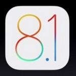 アップル iOS 8.1 へのアップデート配布開始 iCloud フォトライブラリ 等の機能追加