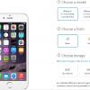 タイで31日に発売予定の iPhone6 iPhone6 Plus の予約開始