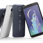6インチファブレットの比較 zenfone6 , Nexus 6 , xperia t2 ultra , Ascend Mate 7 , Galaxy Mega 2