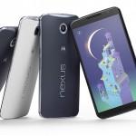 6インチphablet「 Nexus6 」エクスパンシスで特別価格52815円で販売中 【phablet】