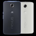 Nexus 6 日本での販売価格は 32GBが7万5170円 64GBが8万5540円