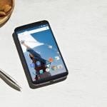 Nexus 6 GooglePlayストアとY!mobileで販売開始、GooglePlayストアは売り切れ