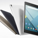 Google HTC製8.9インチのタブレット ネクサス 9 発表 Android5.0 Lollipop採用