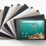Googleストアで「Nexus 9」購入すると6000円分のGoogle Playクレジットがもらえるキャンペーン