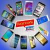 タイで「 Thailand Mobile Expo 2014 」開催、「Galaxy Note 4 」「 xperia z3 」や「Lumia 830」など展示中
