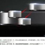 ViVo が世界最薄となる薄さ3.8mmのスマートフォンを開発中