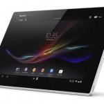 ソニーが12インチのスタイラスペン付タブレット「 Xperia Tablet 」を開発中
