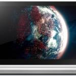 レノボ 8インチと10.1インチの「 Lenovo Yoga Tablet 2 」を発表、IntelのAtom採用で発売は10月17日予定