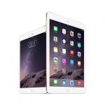 iPad Air 2 と iPad mini 3 のタイでの発売日は、11月7日と発表