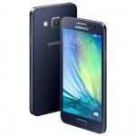 サムスン メタルボディでスリムなデザインの「 Galaxy A3 」と「 Galaxy A5 」を発表