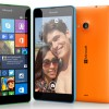 Microsoft Lumia 535 発表、5インチディスプレイの低価格Windows Phone スマートフォン