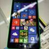 Lumia 535 の実機写真とスペックがリーク。ロゴはマイクロソフトに変更