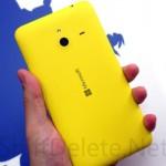 Microsoftのファブレット Lumia 1330 のスペック情報が流出