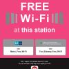 東京で無料Wi‐Fiサービスを開始。地下鉄143駅で利用可能。12月1日から