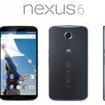 6インチphablet「Nexus 6 (SIMフリー32GB)」が3527円割引の63323円の24時間セール