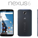「 Nexus 6 」 Y!mobileから発売、SIM契約なしで本体のみ購入も可能、12月上旬発売