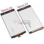 「 Xperia Z4 」の実機パネル写真が流出、Xperia Z3からデザインはあまり変わらず