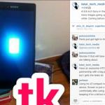 Xperia Z Ultraの後継機とされる実機画像がリーク 5.9インチのファブレット