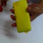 タイで風船を使ったシンプルで画期的な携帯ケースを作る方法が話題に