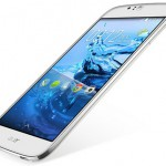 Acer 5インチのスマートフォン「 Acer Liquid Jade S 」を発表
