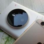Lumia 1030 (マイクロソフト RM-1052) の新たな実機画像がリーク