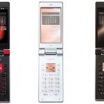 au LTEテザリング可能なフィーチャーフォン「 AQUOS K SHF31 」発表 (ガラホ)