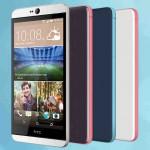 HTC 5.5インチの「HTC Desire 826G」をタイで発売、価格は約46000円