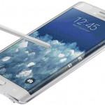 タイでGalaxy A7とGalaxy Note Edgeを発売、値段は約54000円と104000円