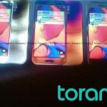 サムスンの次期主力スマートフォン「 Galaxy S6 」の画像がリーク