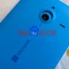 ファブレット Lumia 1330 の背面カバーの写真がリーク