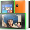 Microsoft 4インチのLumia 435発表、約9500円のWindows Phone