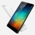 小米科技(シャオミ) 5.7インチのファブレット「 Xiaomi Mi Note 」を発表、価格は約44000円