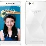 OPPO 5インチスマートフォン「 OPPO R1C 」を発表、サファイアクリスタルパネル採用