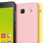 小米科技(シャオミ) 4.7インチXiaomi Redmi 2を発表、低価格でdual-SIM 4G対応